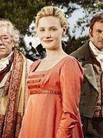Emma, la série de la BBC, diffusée à la télé
